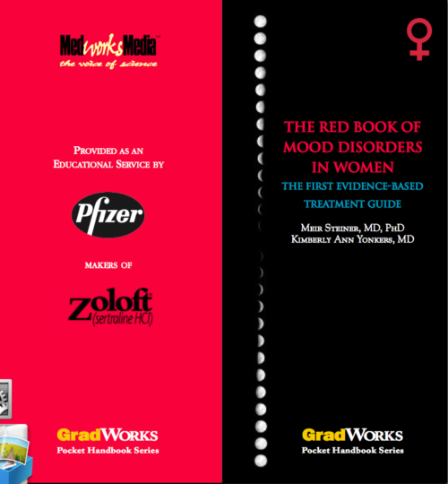 The Red Book of Mood Disorders in Women