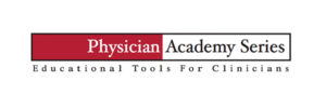 Physician Academy Series Logo