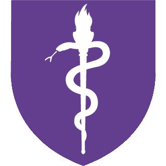 New York University School of Medicine Shield