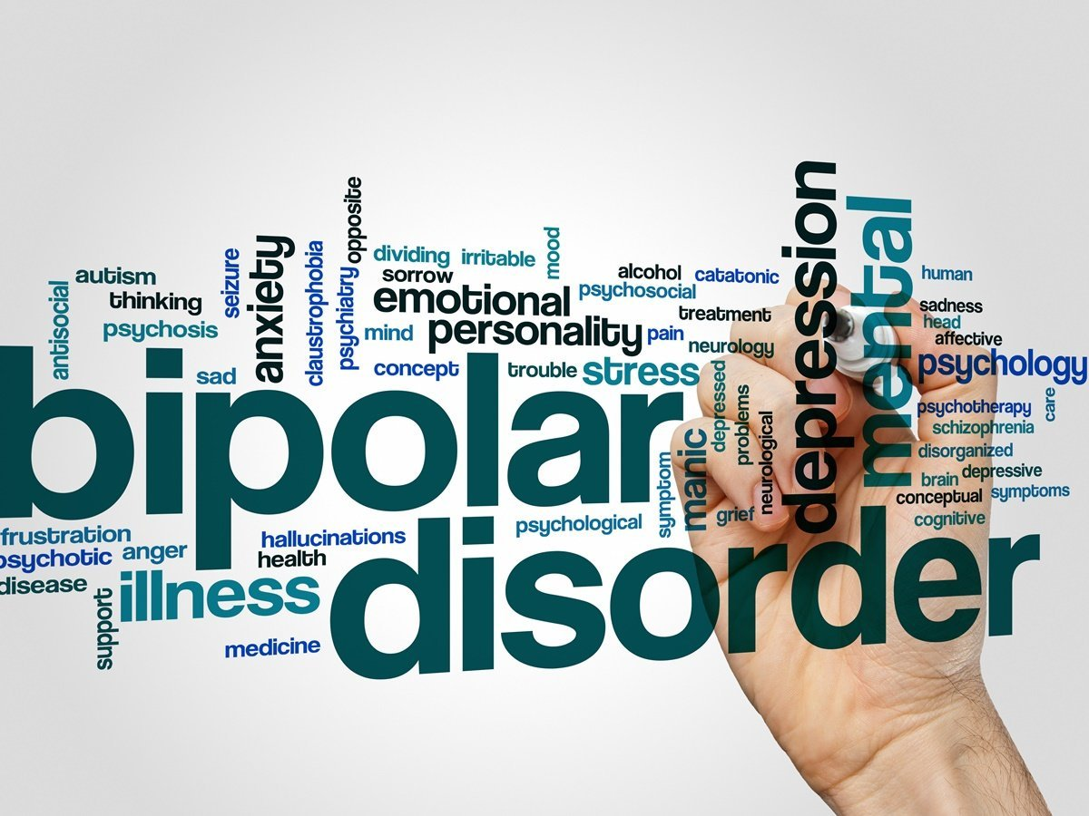 bipolar disorders Contributor: michael pertschuk, md, medical director of the eating disorders program at brandywine hospital bipolar illness is a mood disorder that affects up to 4%.