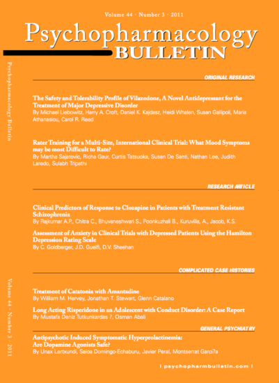 VOL 44 No. 3 Articles