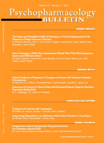 VOL 44 No. 3 Articles