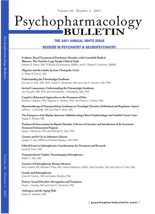 VOL 40 No. 4 Articles