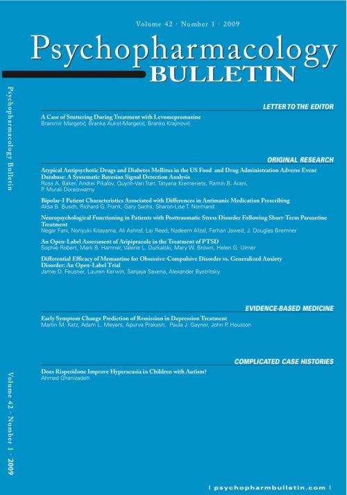VOL 42 No. 1 Articles
