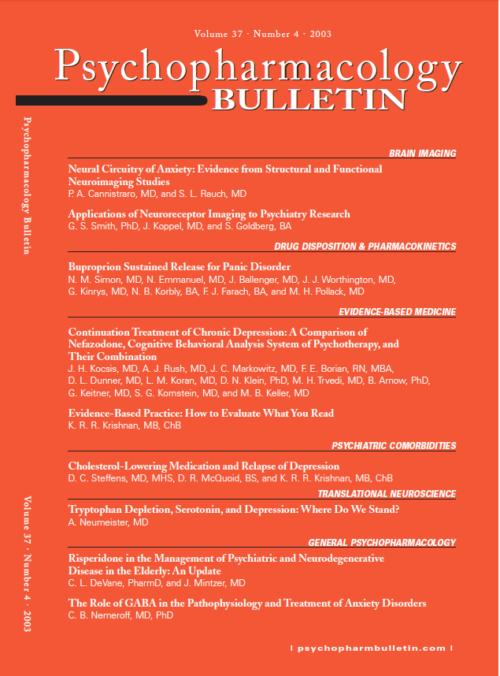 VOL 37 No. 4 Articles