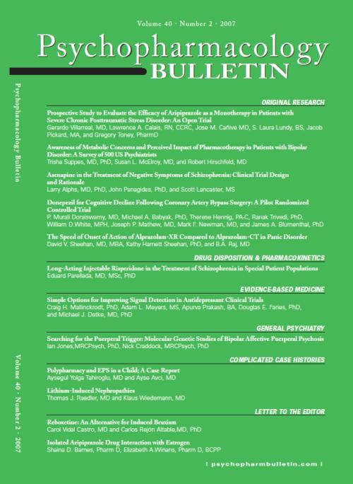 VOL 40 No. 2 Articles