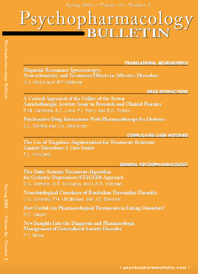 VOL 36 No. 2 Articles