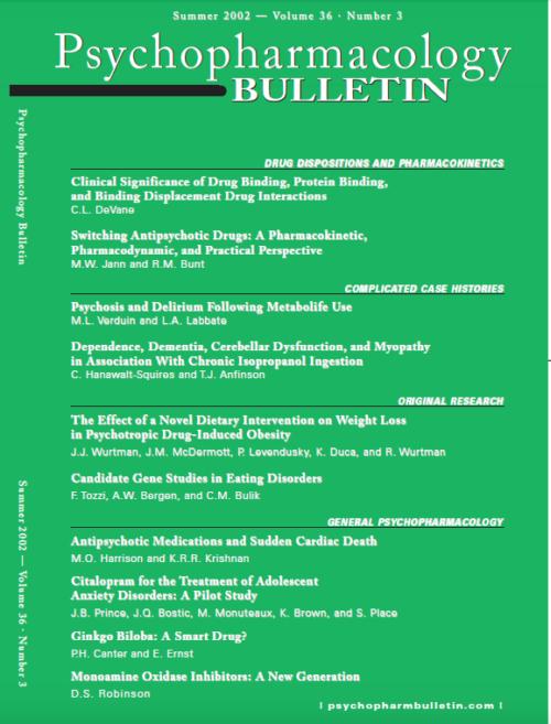 VOL 36 No. 3 Articles
