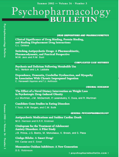 VOL 36 No. 3 Articles