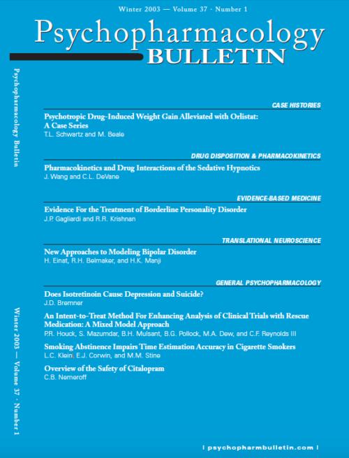 VOL 37 No. 1 Articles
