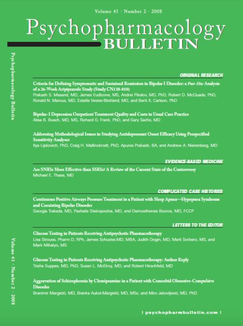 VOL 41 No. 2 Articles