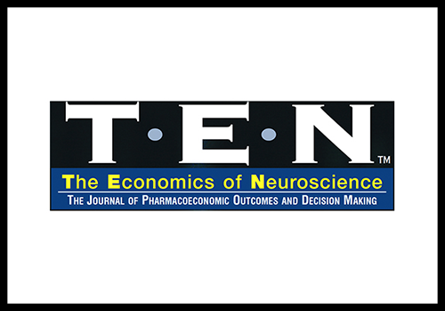 The Economics of Neuroscience