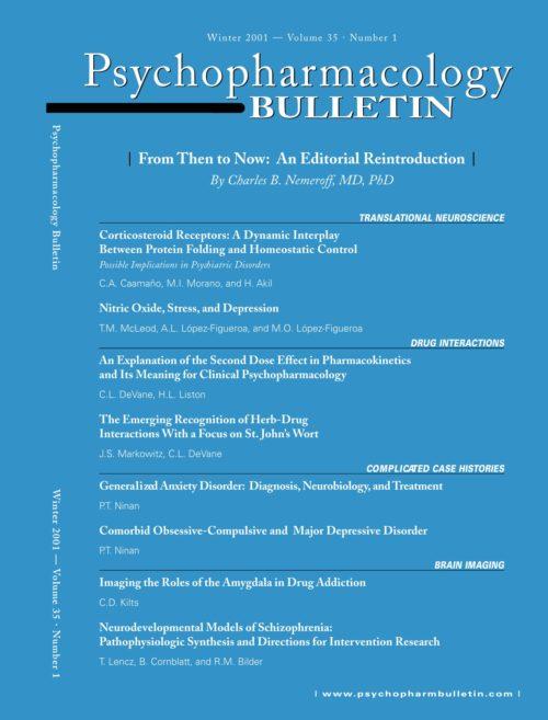 VOL 35 No. 1 Articles