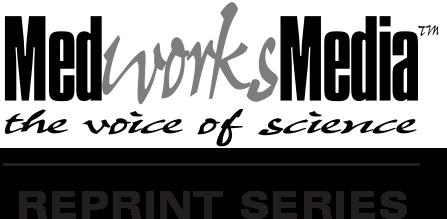 MedWorks Reprint Series