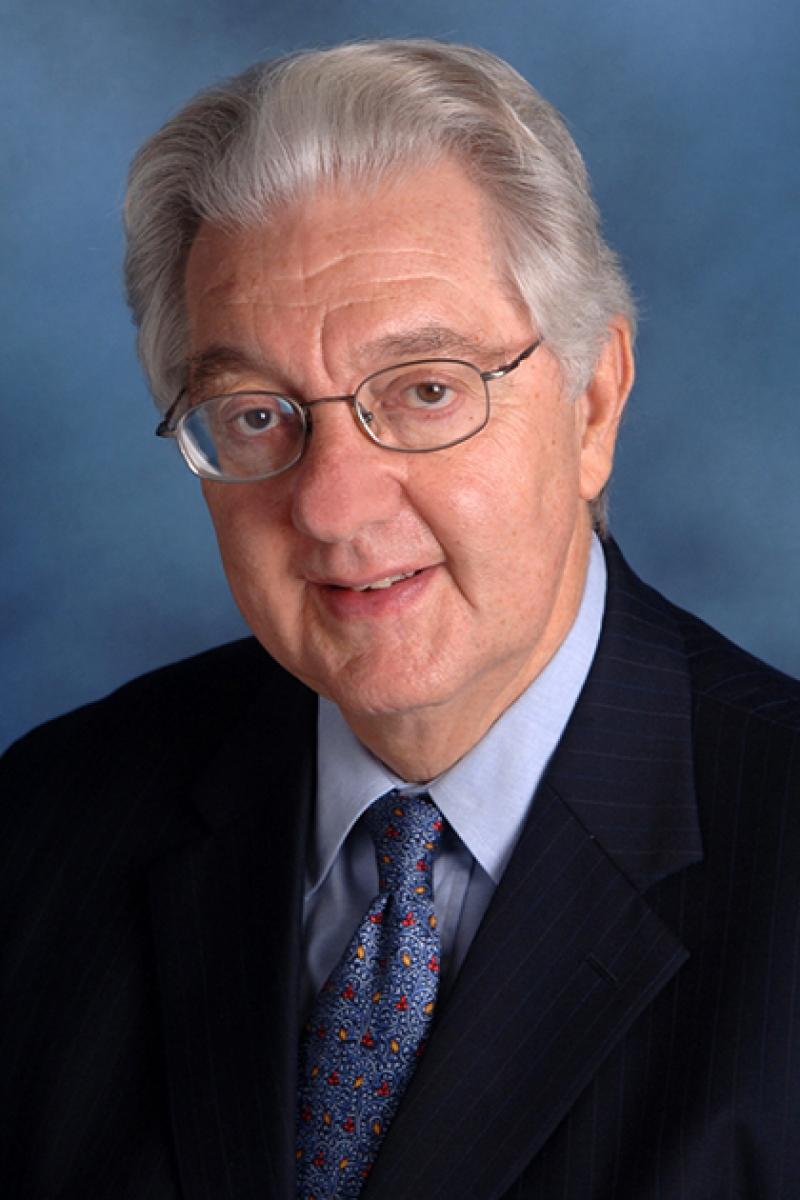 Herbert D. Kleber, MD