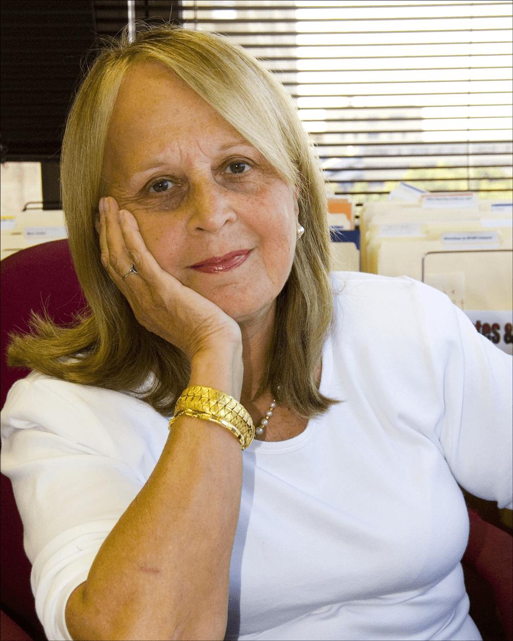 Myrna M. Weissman, PhD
